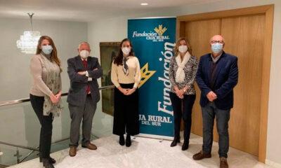 Premiada la recuperación del Camino Mozárabe a Santiago a su paso por Alcaracejos