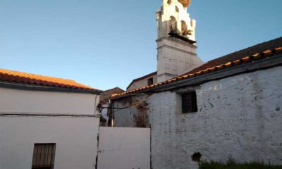 Convento MM Concepcionistas, Pedroche