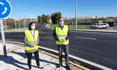 Obras de mejora en las travesías de Pozoblanco con una inversión de 131.500 euros