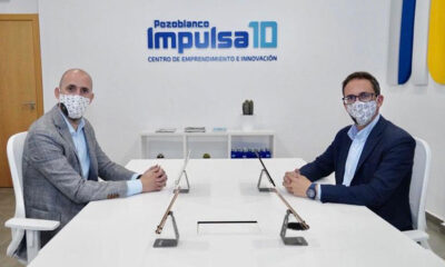 El Ayuntamiento de Pozoblanco atiende más de 1000 consultas a través del centro Impulsa 10