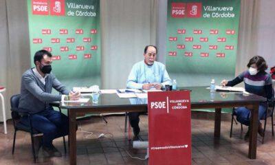 PSOE Vva de Córdoba