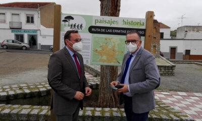 La Diputación pone en valor la Ruta de las Ermitas de El Viso