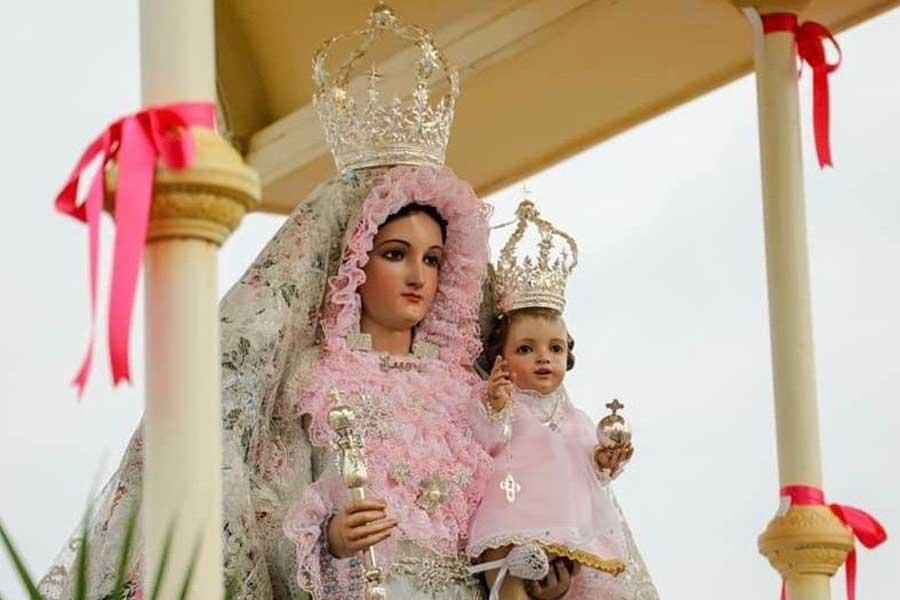 Virgen de Luna, Patrona de Pozoblanco