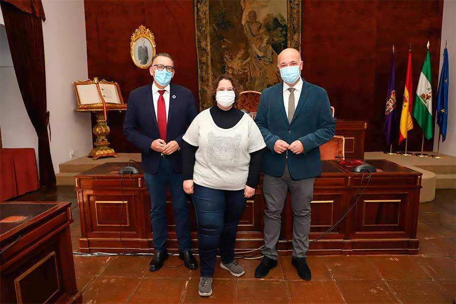 Torrecampo mejorará su casa consistorial con una aportación de 30.000 euros de la Diputación
