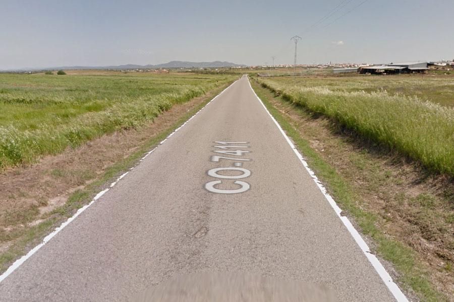 Carretera CO-7411