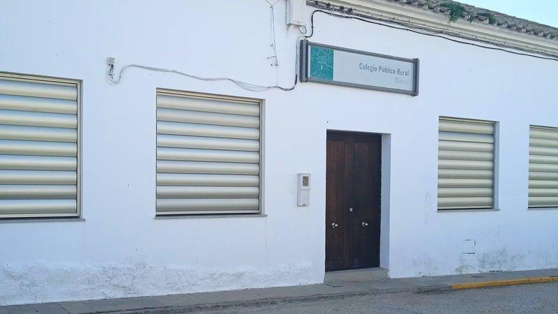 colegio Quercus de Venta del Charco