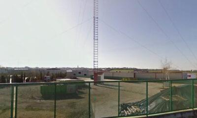 La Junta reanuda las obras de ejecución del punto limpio de El Viso