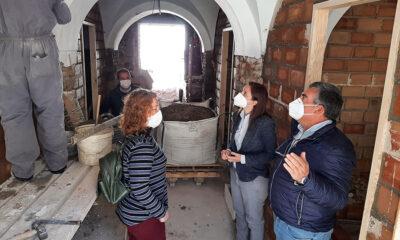Añora, El Viso y Villanueva del Duque reciben más de 77.900 euros para rehabilitación de viviendas