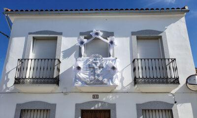 El Ayuntamiento de Añora reedita las 'Cruces de Balcón'