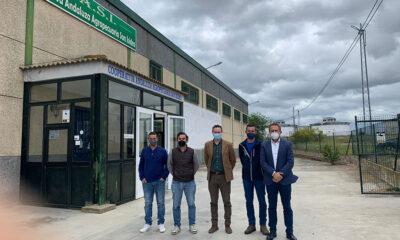 Agricultura invierte 750.000 euros en el sector del vacuno de leche de Dos Torres