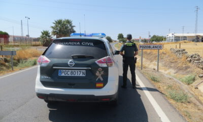 Guardia Civil Pozoblanco