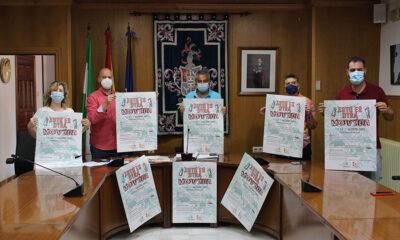 El Ayuntamiento de Hinojosa del Duque presenta '¡Esto es otra movida!'