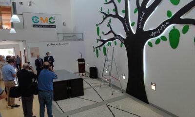 El Ayuntamiento de Añora inaugura el Centro Municipal del Conocimiento Francisco Sánchez Madrid