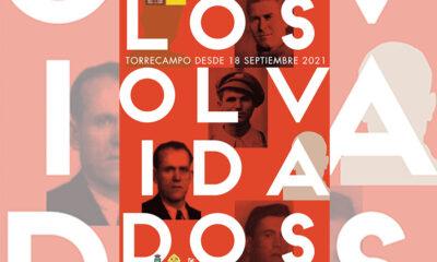 Continúan en Torrecampo las jornadas de Memoria Histórica sobre 'Los Olvidados'