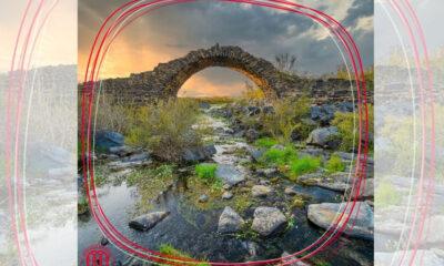 El Puente Pellejero, situado en Belalcázar, entra en la 'Lista Roja del Patrimonio'