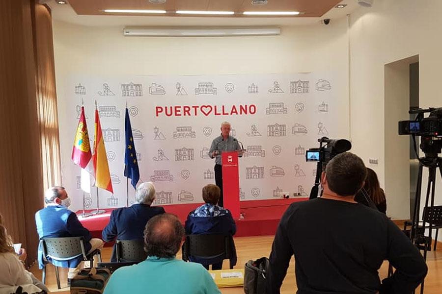 La Mancomunidad de Los Pedroches reivindica de nuevo la opción sur de la Autovía A-43 entre Extremadura y Levante