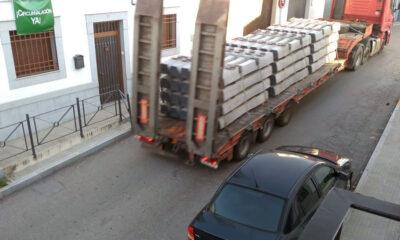La Junta se compromete a impulsar la circunvalación sur de Villanueva de Córdoba