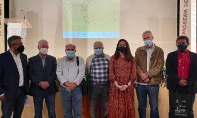Constituida la Plataforma 'Provincia 51' para luchar contra la despoblación de comarcas de Córdoba, Sevilla, Badajoz y Ciudad Real